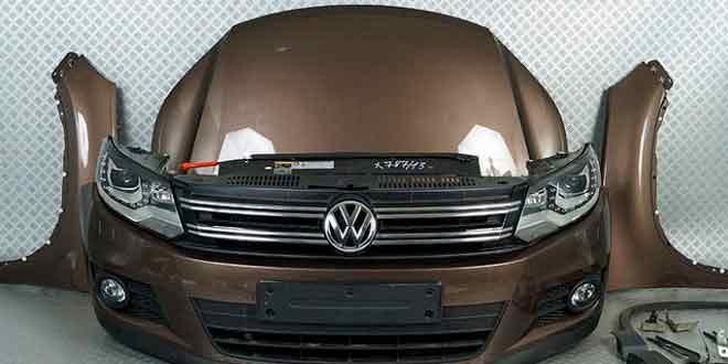 Где лучше купить запчасти для VW: в интернет-магазине, на разборке или рынке?