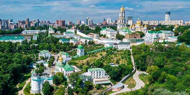Сколько стоят квартиры в Киеве? Короткий обзор рынка