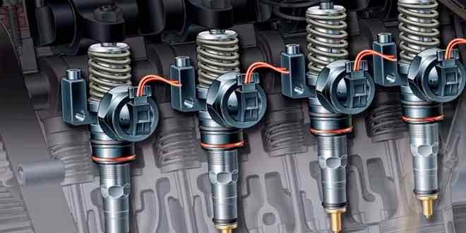 Форсунки двигателя. Что это такое, зачем их чистить и ремонтировать