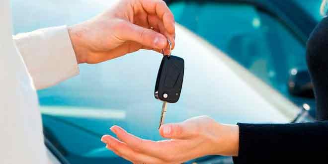 RentCar — аренда авто в Киеве от эконом- до премиум-класса