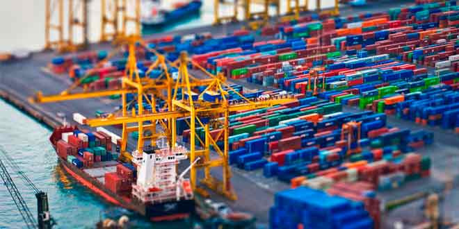 S. K. Cargo — доставка товаров из Турции и Китая под ключ