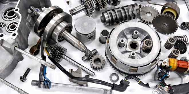 Автозапчасти от The-Chasti — все что нужно для ремонта Volkswagen