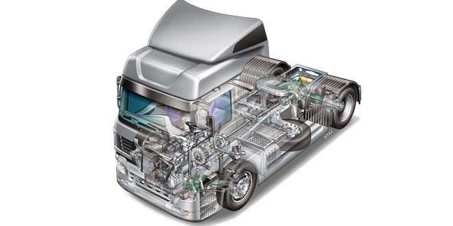 Основные нюансы приобретения запчастей к китайским грузовикам