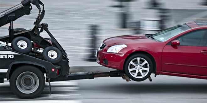 Какие существуют виды авто-эвакуатора