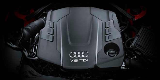 Audi по-прежнему верит в будущее ДВС и даже дизелей