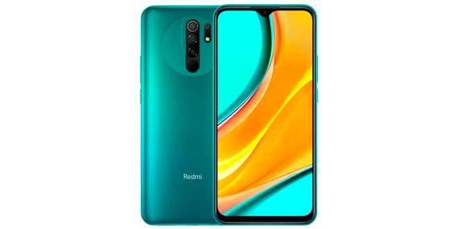 Redmi 9 64 Green. Чем интересен смартфон в Украине
