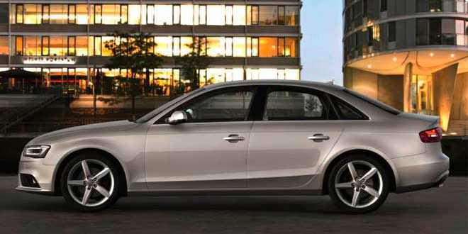 Как помогут проставки увеличить клиренс автомобилей VAG