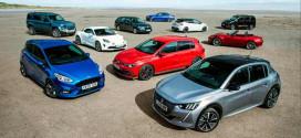 Названы лучшие автомобили 2020 года в разных классах