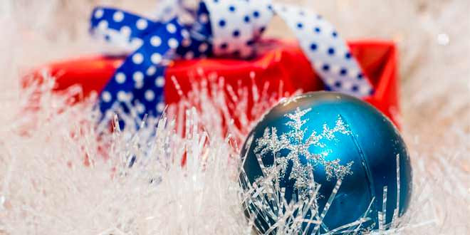 ТОП-5 подарков автомобилисту на Новый год