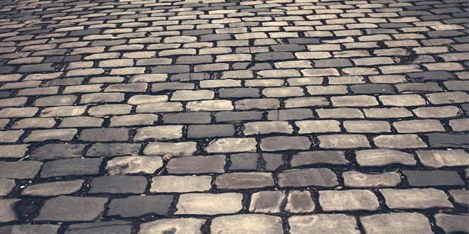 Уличные покрытия: виды, для чего, как выбрать?
