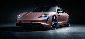 Вышел самый дешёвый Porsche Taycan. Цена ниже $80 000