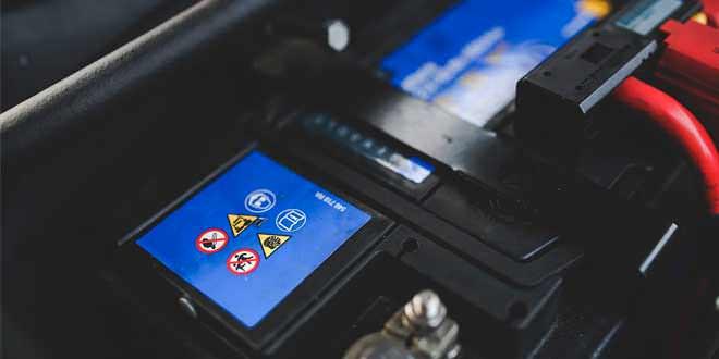 Сколько служат автомобильные аккумуляторы и какие бывают