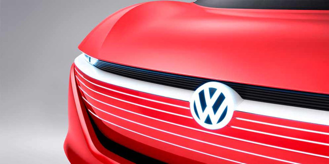 Volkswagen назвал флагманский электро-седан именем Тринити