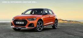 Audi может отказаться от модели A1 из-за убыточности