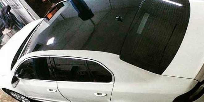 Преимущества применения защитной пленки для автомобиля