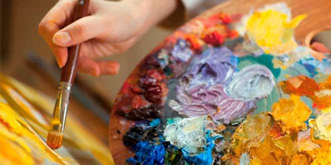 Картины по номерам: искусство и хобби + декор для интерьера