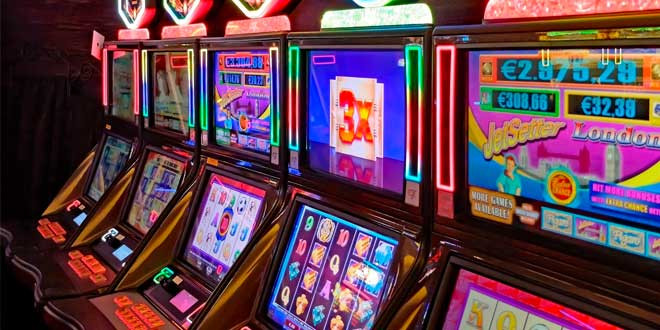 Необычные видеослоты в казино Izi Joy