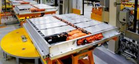 Volkswagen открыл вторую линию производства батарей в Германии