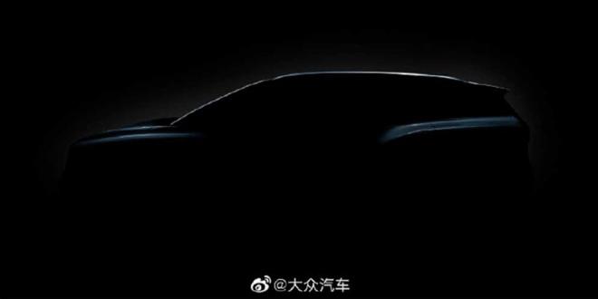 Volkswagen покажет новый электромобиль ID.6 уже 17 апреля