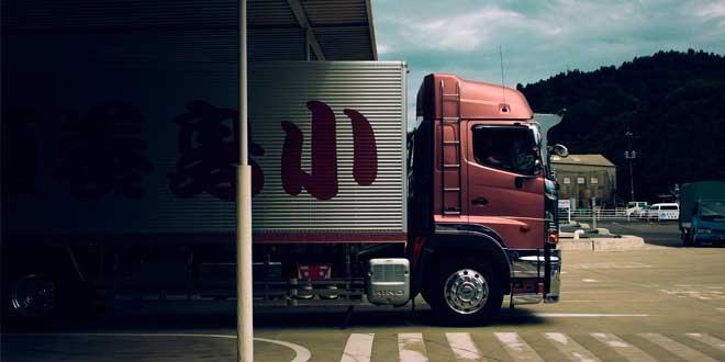 Автомобильные перевозки грузов в Харькове