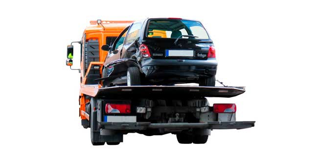 От чего зависит стоимость эвакуации автомобиля?