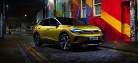 Самый дешёвый Volkswagen ID.4 Pure оценили от $48 800