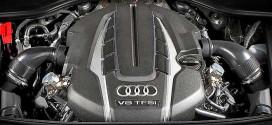 Audi откажется от двигателей внутреннего сгорания после 2026 года
