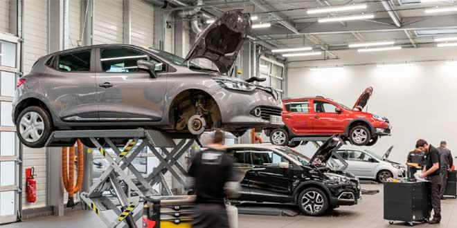 Какое СТО по ремонту Renault выбрать в Киеве