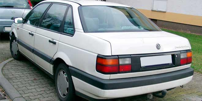 Volkswagen Passat B3: ключевые особенности