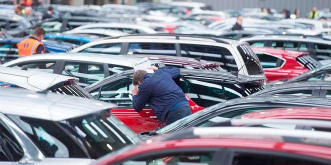 Американская автоэкзотика. Что интересного на аукционах