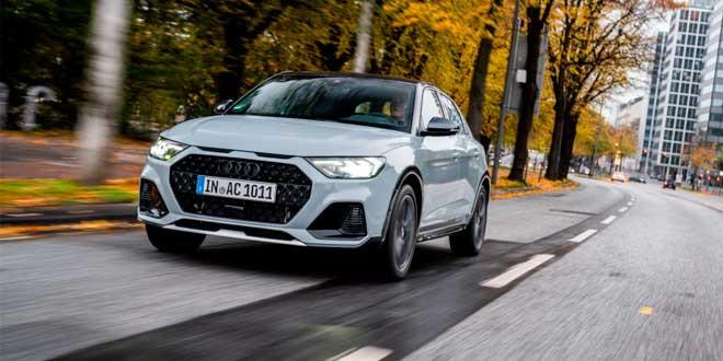 Audi A1 не переведут в третье поколение. Уйдёт на пенсию