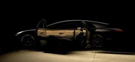 Audi Grandsphere, как превью следующей A8, покажут 2 сентября
