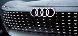 Audi Sky Sphere Concept раскрывает дизайн на первых тизерах