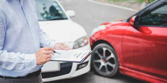 Автострахование как гарантия ответственности на дороге