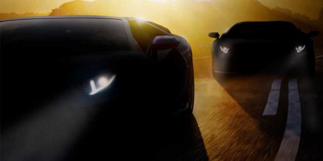 Lamborghini готовит прощальный Aventador. Премьера 7 июля