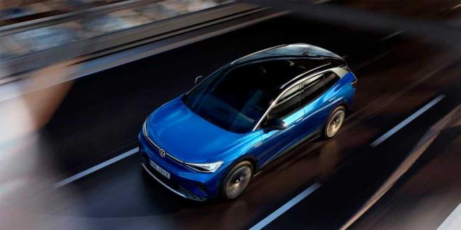 VW ID.4 продаётся хорошо в США, но плохо в Китае, статистика