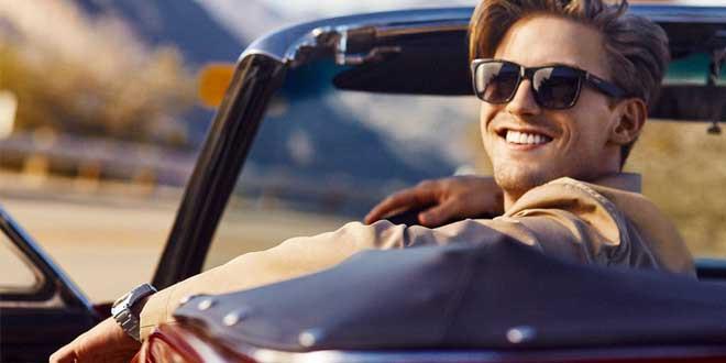 Простые советы как выбрать солнцезащитные очки для водителя
