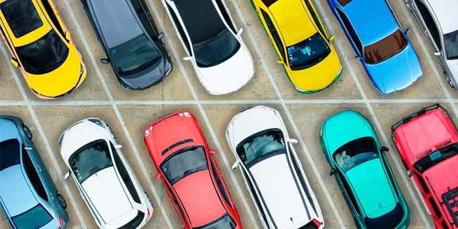 ТОП-10 автомобилей из США, наиболее выгодных для покупки