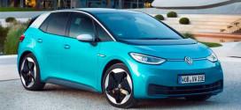 Volkswagen намерен обогнать Tesla в сегменте EV к 2025 году