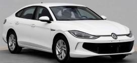 Китайский Volkswagen Lamando сменил поколения