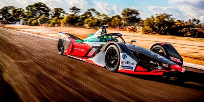 Audi уходит из Formula E после сезона 2021 года