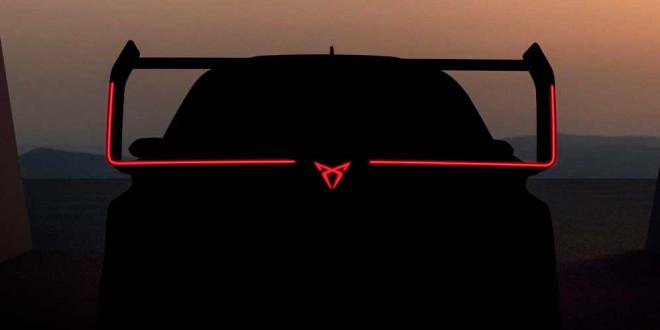 Cupra покажет электро-спорткар UrbanRebel на Мюнхенском автошоу