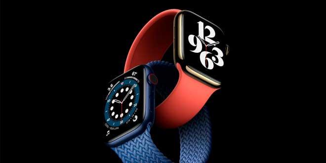 Какие умные часы Apple остаются актуальными в 2021 году?