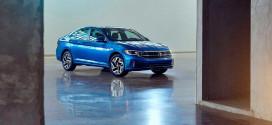 Новой Volkswagen Jetta сделают электрическую версию