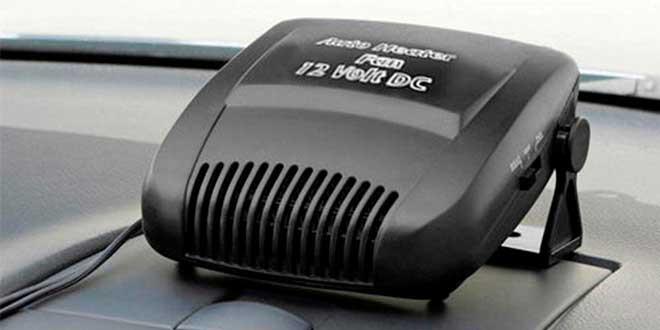 Достоинства обогревателей для машин