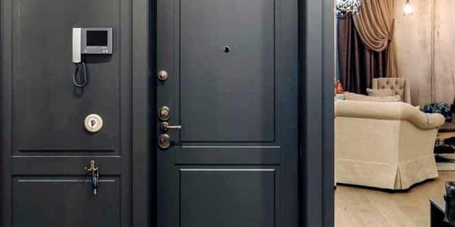 Качественные и надежные входные двери в Харькове – магазин дверей «Zimen.ua»