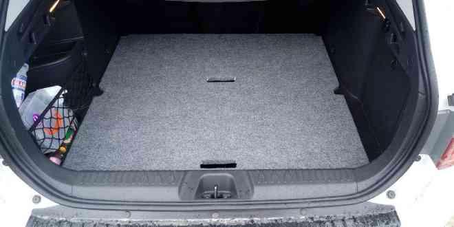 Органайзер в багажник – это лучший подарок для автомобилиста