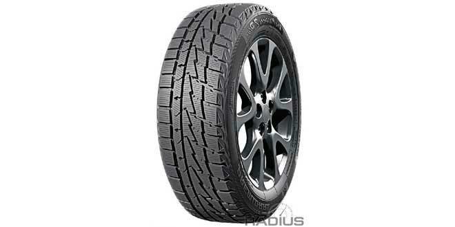 Список дел на осень — купить зимние шины на Radius.ua