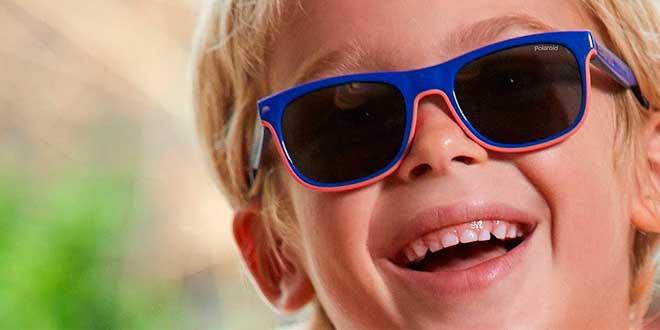 Стоит ли покупать фирменные очки Polaroid ребёнку