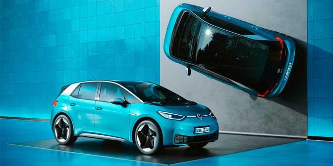 Volkswagen обойдёт Tesla в выпуске электромобилей к 2025 году
